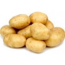 Картофель свежий  вес