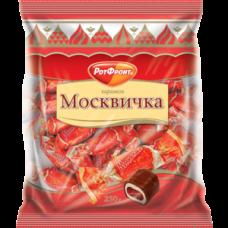 Карамель москвичка 250 гр