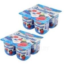 Йогурт  1уп