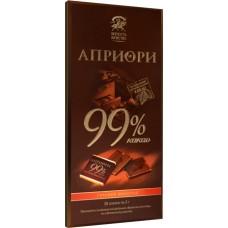 Шоколад  априори горький 99% 100гр