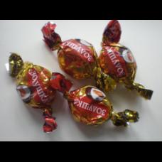 Конфеты золушка вес