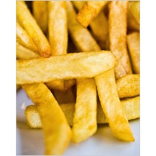 Картофель фри тонкий  1кг