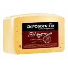 Сыр голландский сыробогатов 200г
