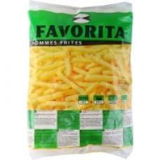 Картофель фри фаворита 1кг