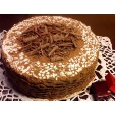 Торт трюфельный 0.8 1 х/з