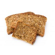 Хлеб колос зерновой 400г