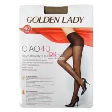 Колготки golden lady 40den