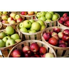 Яблоки (новый урожай) вес