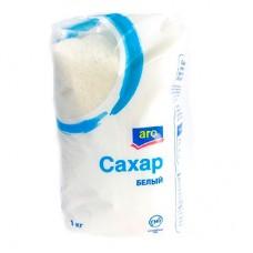 Сахар песок Aro белый 1 кг