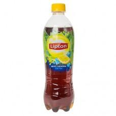 0,5 хол чай липтон лимон