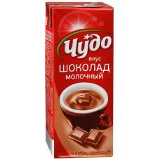 Коктейль чудо шокол 3% 200мл