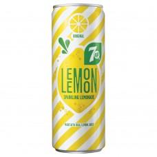 0,25л газ.нап.7-ап лемон жб