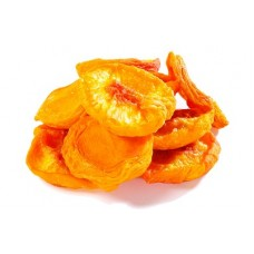 Персики суш  вес
