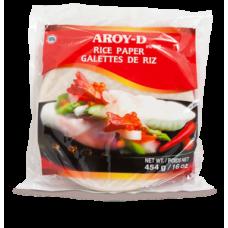 Рисовая бумага арейд 454г м/у