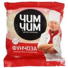 Лапша фунчоза бобовая 100 гр чим чим