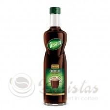 0,7л сироп teisseire шоколад