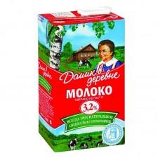 0,5л с/молоко домик/в/д 3,2%