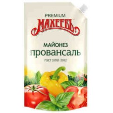 Майонез махеев провансаль 380г