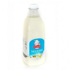 1,4кг молоко нежинское 2.5%