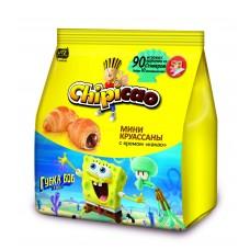 Мини круассаны Chipicao с кремом какао 50г