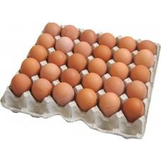 Яйцо кур. с-1 кат.фас.30 шт.