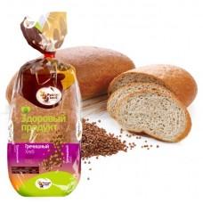 0,3 хлеб гречишный  уп нар