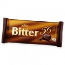 Шоколад биттер 56% какао 100г