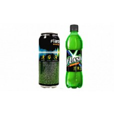 Напиток б/ал.флэш энергия 0.5 ж/б