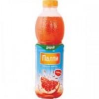 Сок добрый палпи апельсин 0.5л