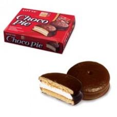 Печенье чоко пай  336г