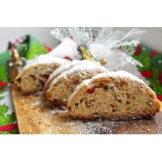 Немецкий рождественский штолен дан кейк 1 кг