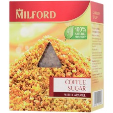 Сахар кофейный Milford, 300г