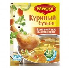 Бульон куриный Maggi, 4х100г