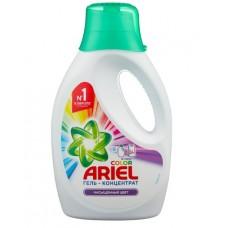 Гель жидкий для стирки Ариель 1,95л
