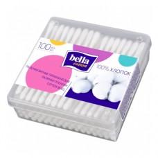 Ватные палочки Bella Cotton, 100шт