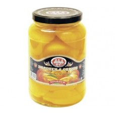 1,65кг персики скат-сам с/б