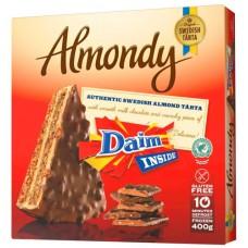1000г almondy торт дайм