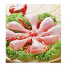 Голень куриная куриное царство на подложке