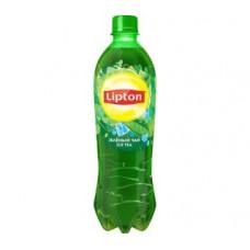 0,5л хол чай липтон зелён