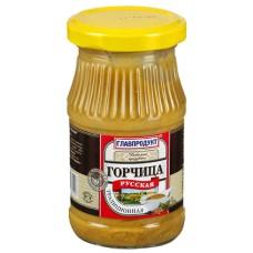170г горчица русская главпрод.