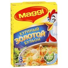 Бульон куриный золотой Maggi, 80г