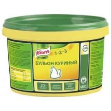 1,6кг суп-пюре шпинат knorr
