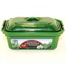 Паштет Mortier деликатесный с зеленью, 170г