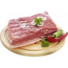 Грудинка свиная мираторг без кости в специях