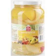 1650г фруктовое ассорти fl