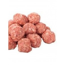 1,3кг фрикадельки мясные
