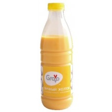 Яичный желток grovo пастеризованный 500мл