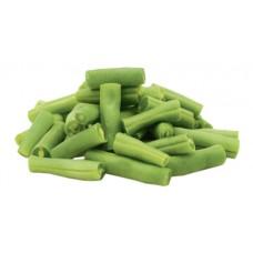 10кг зелен фасоль резан aro