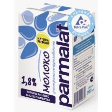 0,2л уп/молоко пармалат 1,8%