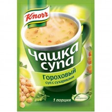 17г суп бп горохов.с сухар.кн